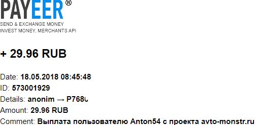 AVTO-MONSTR Z45