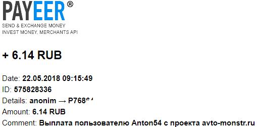 AVTO-MONSTR Z54