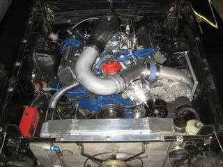 BBF 8-71 blower, Bif Uggly injector, Intake, spacer  SOLD SOLD SOLD THANKS Fb_img23