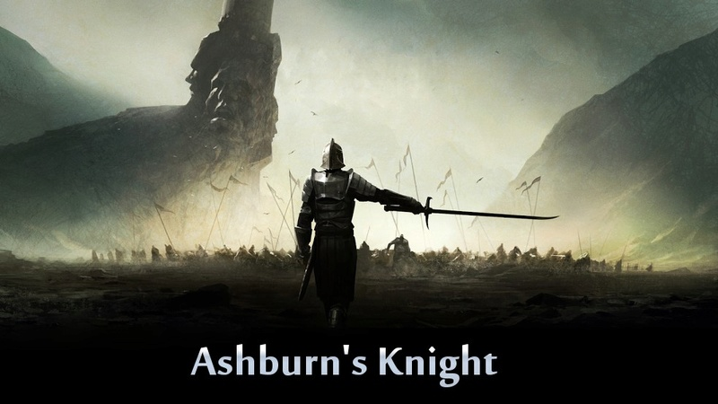 Ashburn's Knight - Perspective Contest Entry Ashbur10