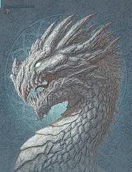 Guarnere, Errant Dragon Guarne10