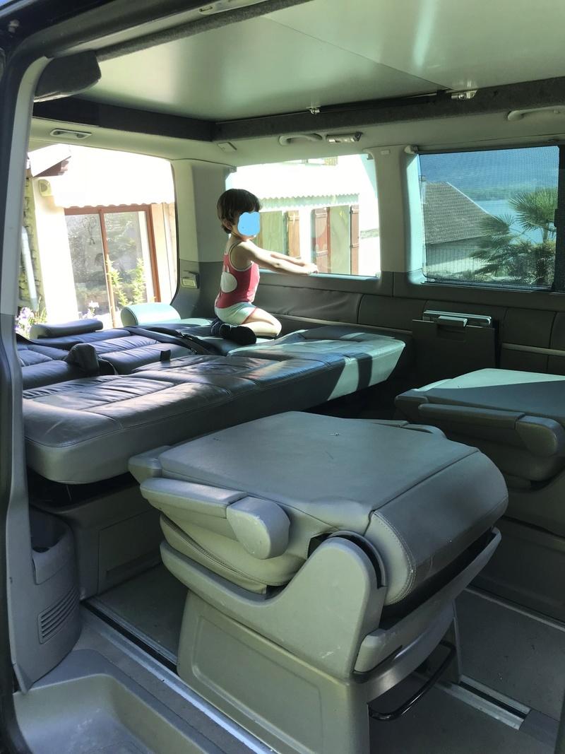 Vend Multivan T5 TDI 4 Motion avec toit et amenagements Img_8611