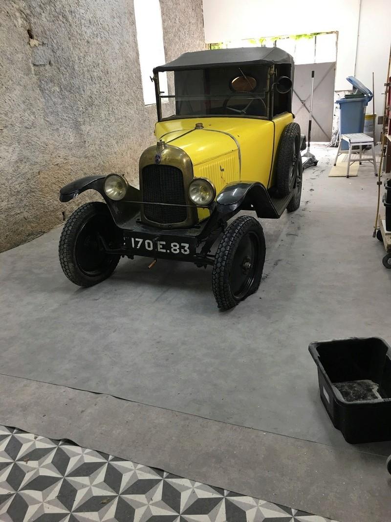 restauration cabriolet nr 10380 Img_2711