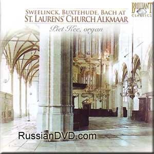 Dietrich Buxtehude (1637 - 1707) - Oeuvres pour orgue - Page 2 41m7qj10