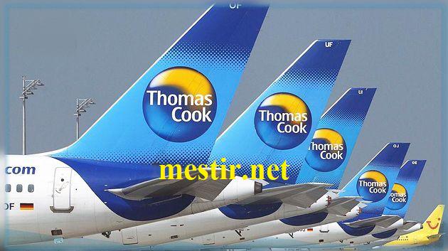 Monastir : Thomas Cook prévoit l'arrivée de 35 mille touristes français To10