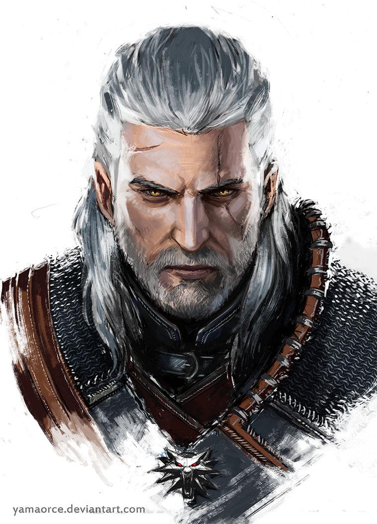 Letho Geralt10
