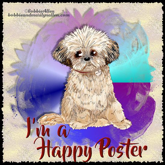 Happy Poster 3_19_110