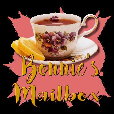 Bonnie aka Bon Bon mailbox  Bmailb10