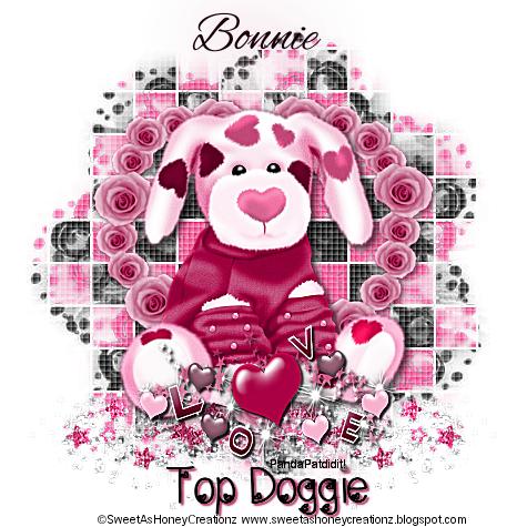 Top Dog Bonnie14