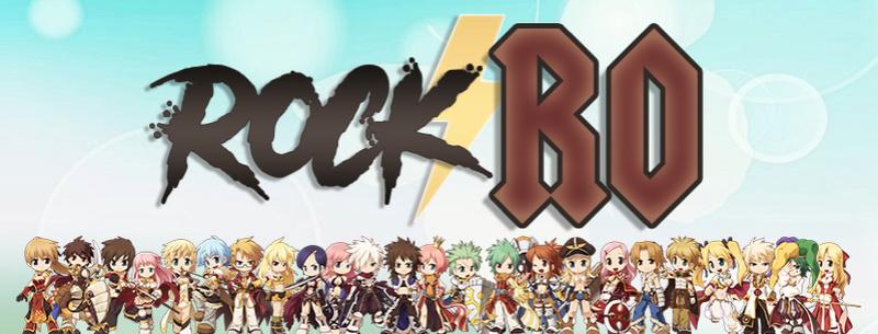 Rock RO - Ragnarok Online