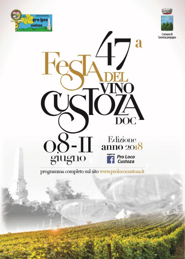 47° FESTA del VINO CUSTOZA Doc Festa_10
