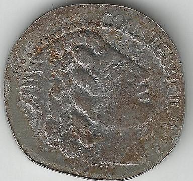 Reproducción moneda república romana de la firma TESA FILM. Scan411
