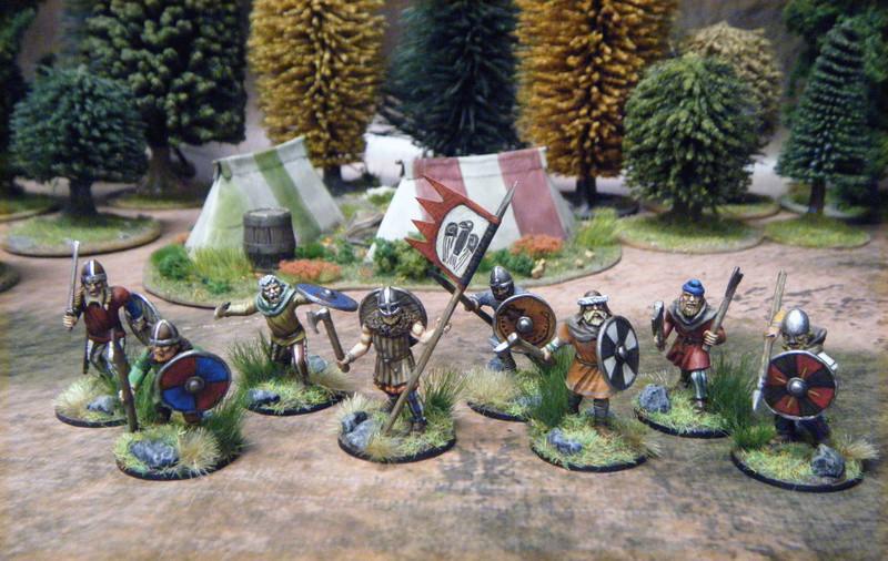 Armée viking Guerri10