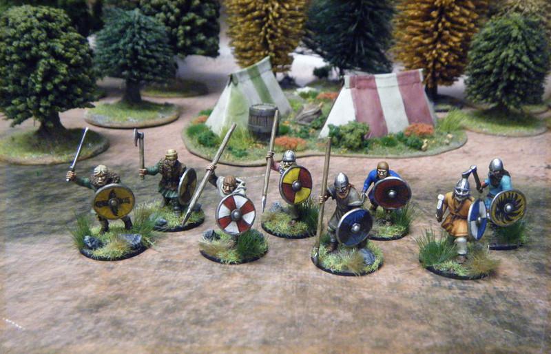 Armée viking Guerri11
