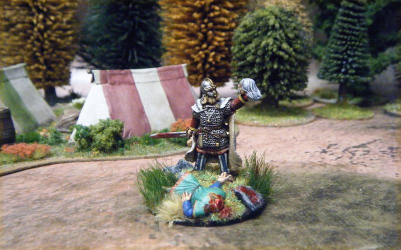 Armée viking Lord11