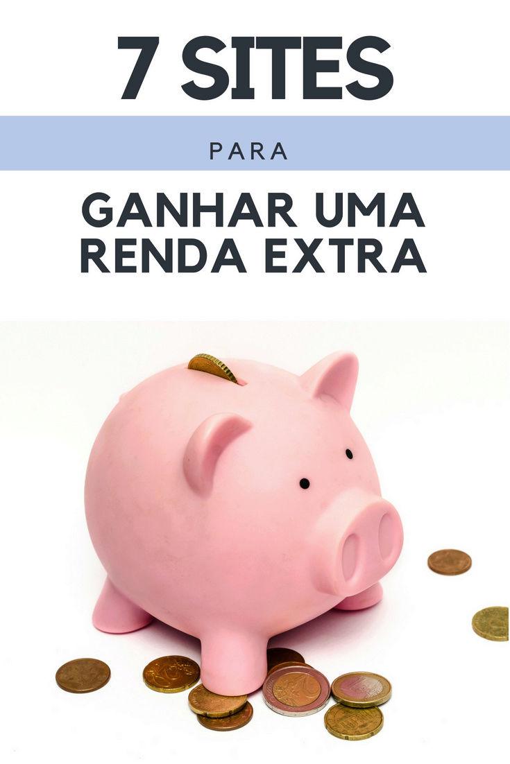 7 Dicas Para Ganhar Dinheiro Sem Sair de Casa 7_site10