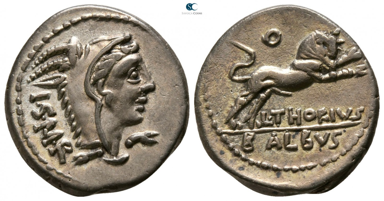 Savoca Coins 23erd Silver Auction 17-6-2018 Thoriu10
