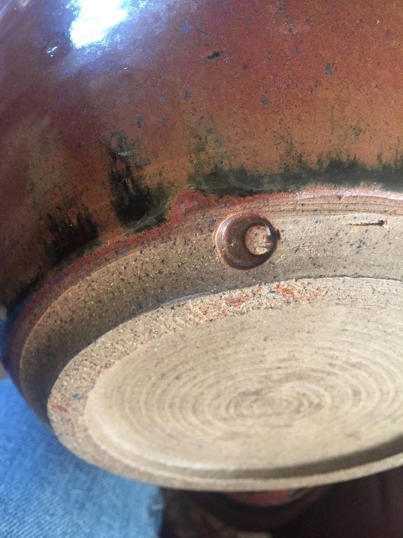 ID Studio pottery mark Image11