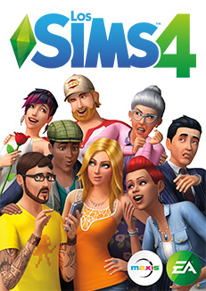 Los Sims 4 10111610