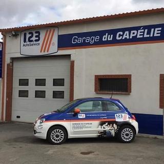 Loc atelier Haute-Garonne à Montbrun-Lauragais (31) 14433010
