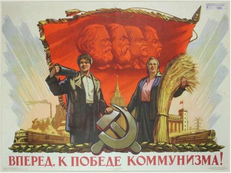 La producción mercantil en el socialismo; Stalin, 1952 1110