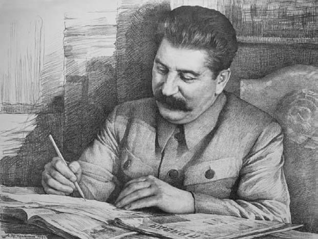 ¿Es cierto que la lengua es una superestructura de la base? Stalin responde 11150910