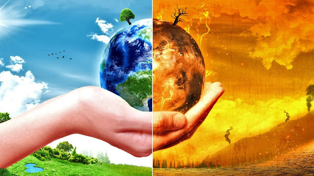 El negacionismo del cambio climático y la influencia del hombre en él; Equipo de Bitácora (M-L), 2017 41157810