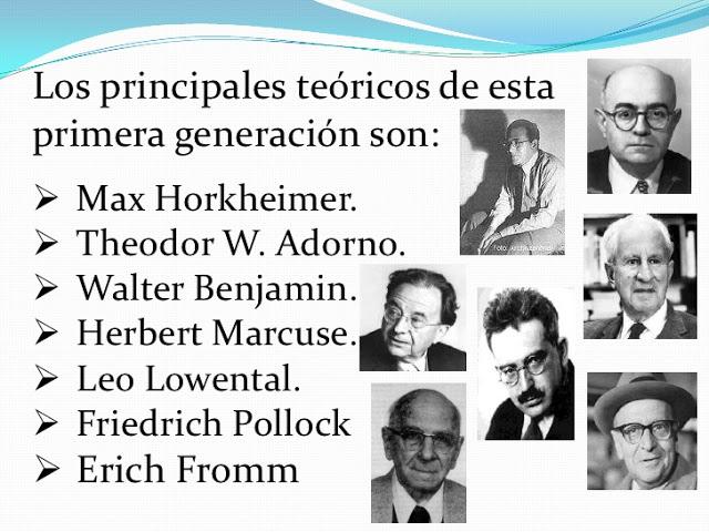 Cuando la Escuela de Frankfurt negó al proletariado como clase ascendente de la historia Diapos10