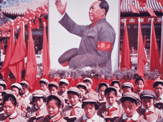 Los revisionistas chinos y sus calumnias sobre la Komintern –Internacional Comunista– Mao10