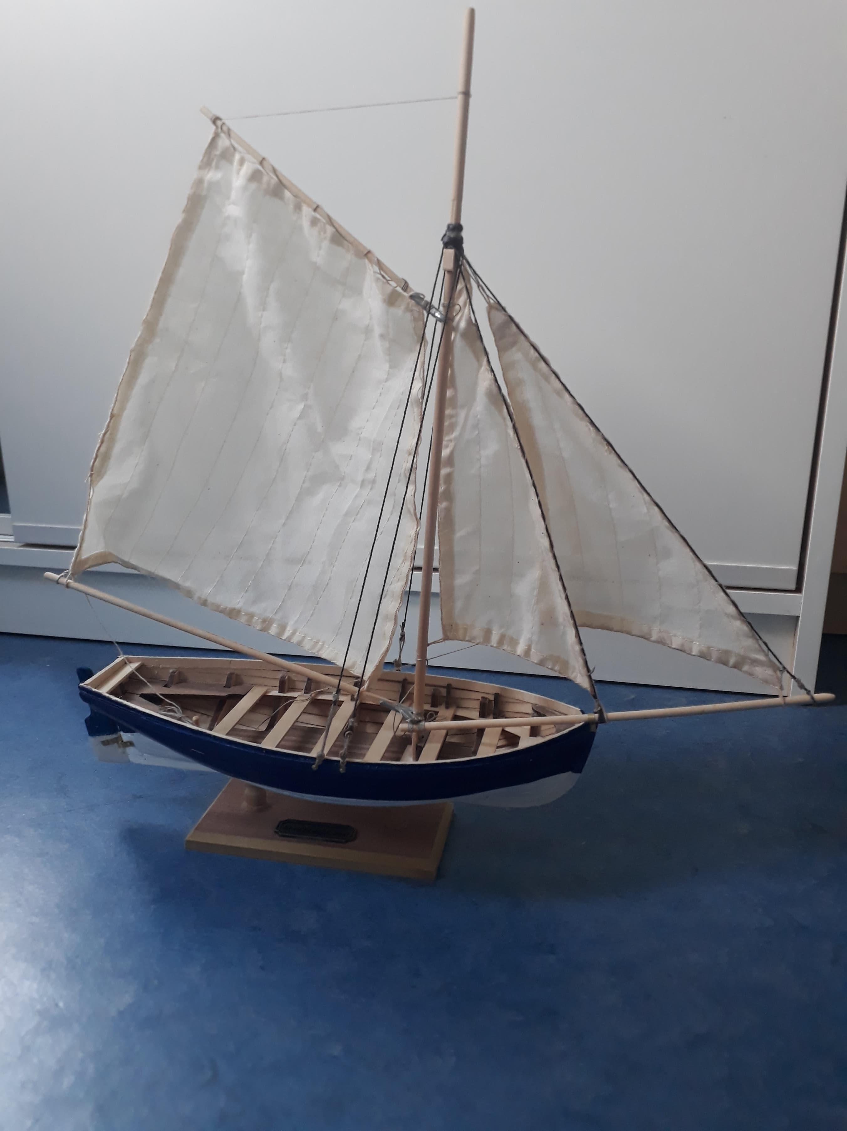 Jolly Boat de Artesania Latina 33642710
