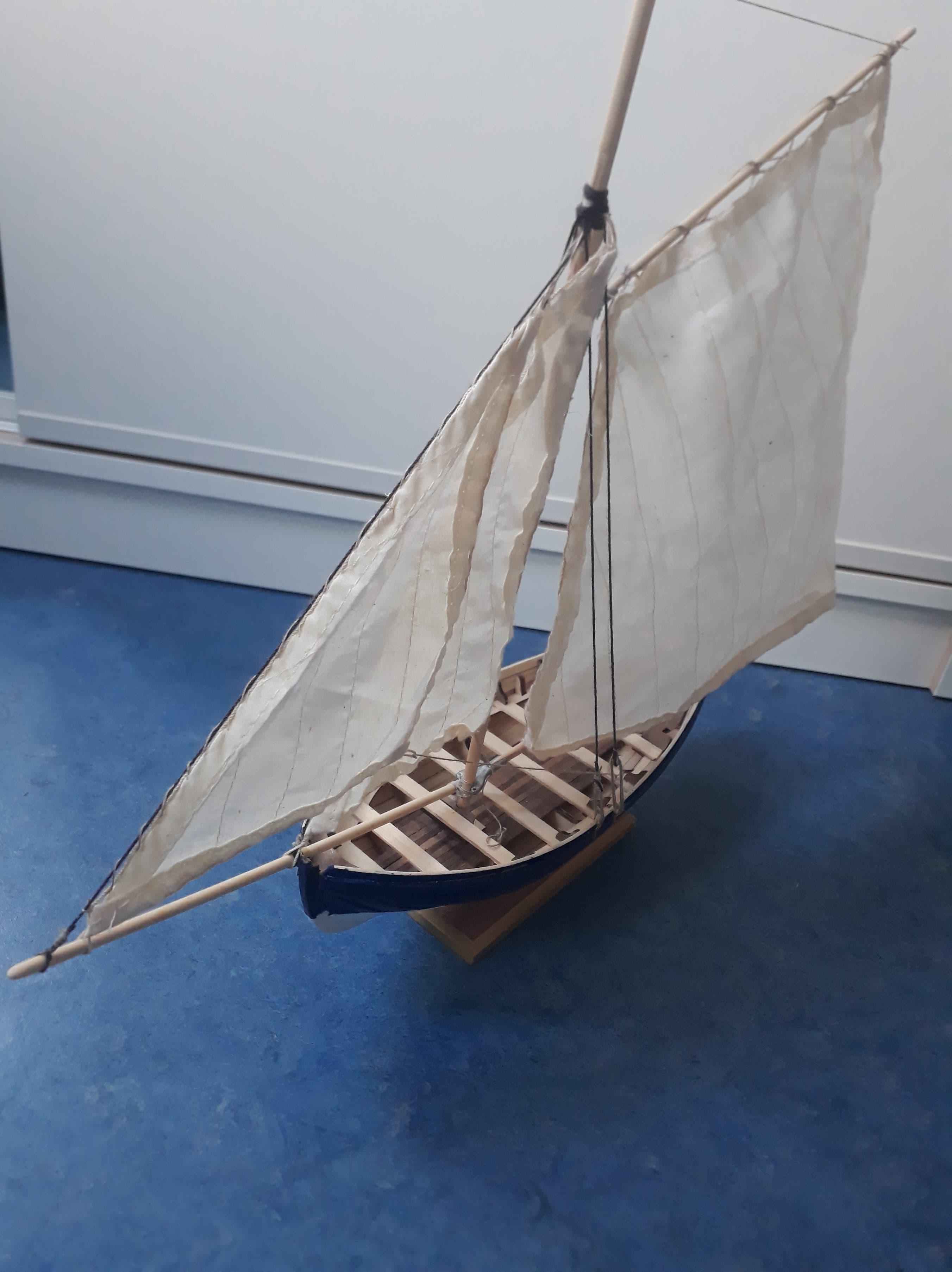 Jolly Boat de Artesania Latina 33776610