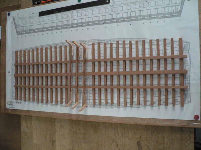 La machine à curer les ports, au 1/36ème, par Numa P1190314