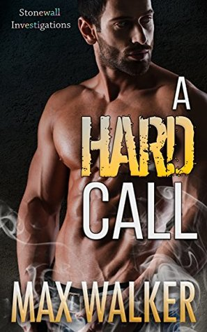 Stonewell investigation Tome 1 : A hard call de Max Walker A_hard10