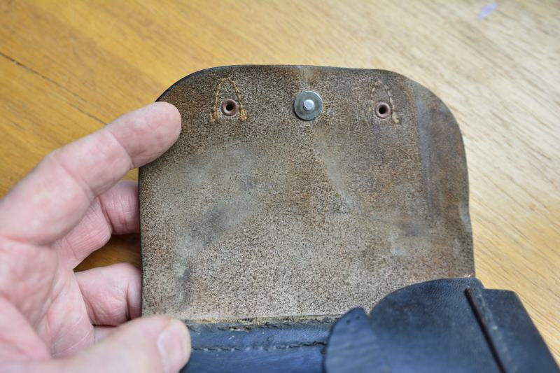 Renseignements holster FN 1922 Allemand 1922_410