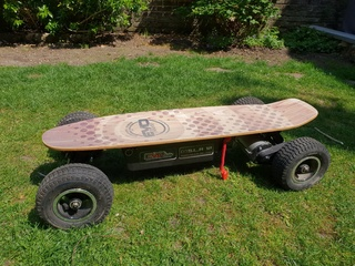 Vends Skate électrique EVO CROSS 800 V8 71183410
