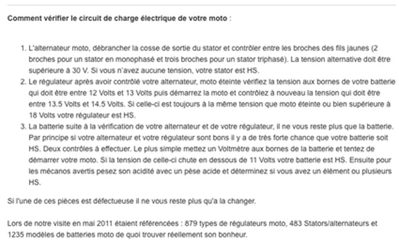 La batterie n'est plus rechargée (daystar 2007) Batter10