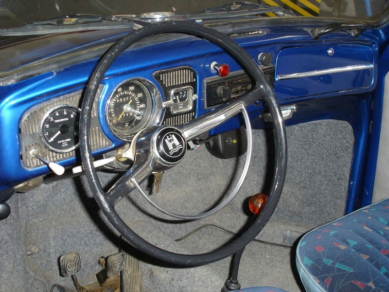 Cambiar velocímetro 1967 Whatsa10