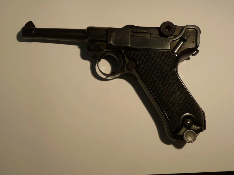 luger p08 _copie12