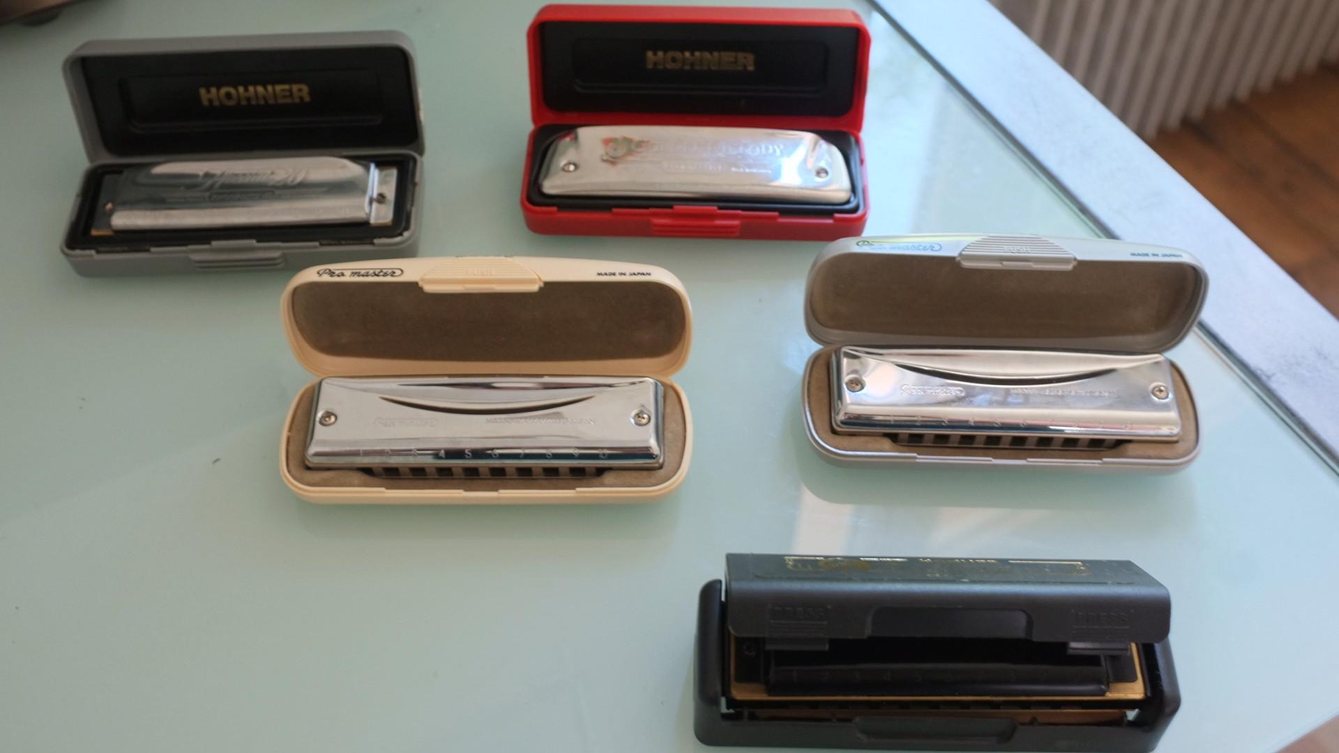 Vend lot d'harmonicas Dscf5710