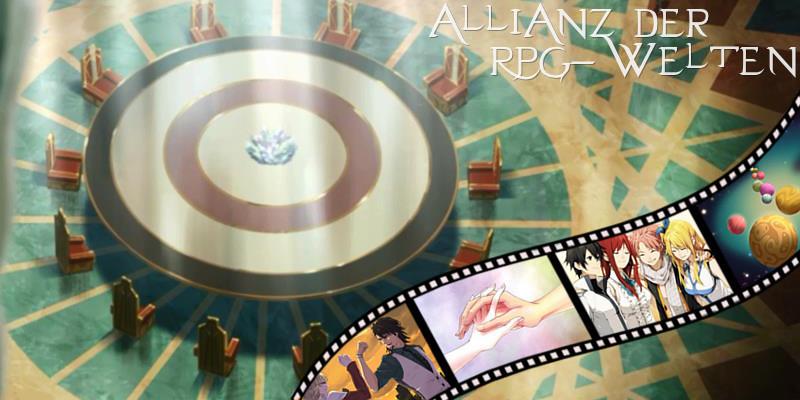 Allianz der RPG-Welten