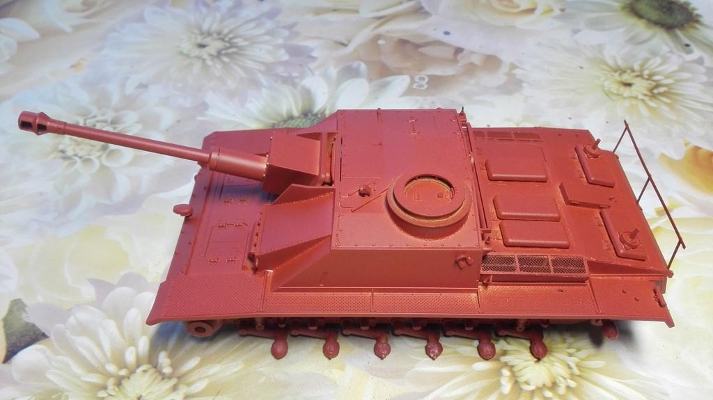 Stug III Ausf G 2018-024