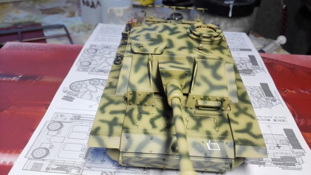Stug III Ausf G 2018-033