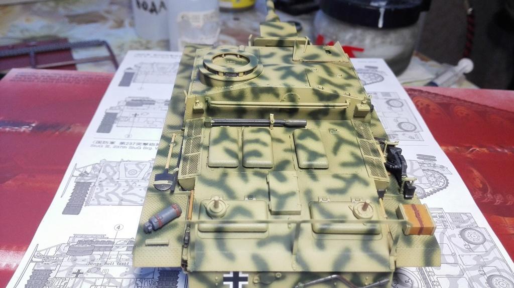 Stug III Ausf G 2018-035