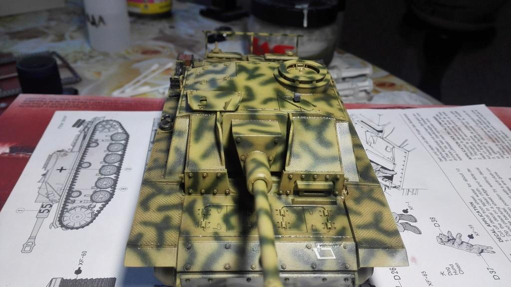 Stug III Ausf G - Страница 2 2018-037
