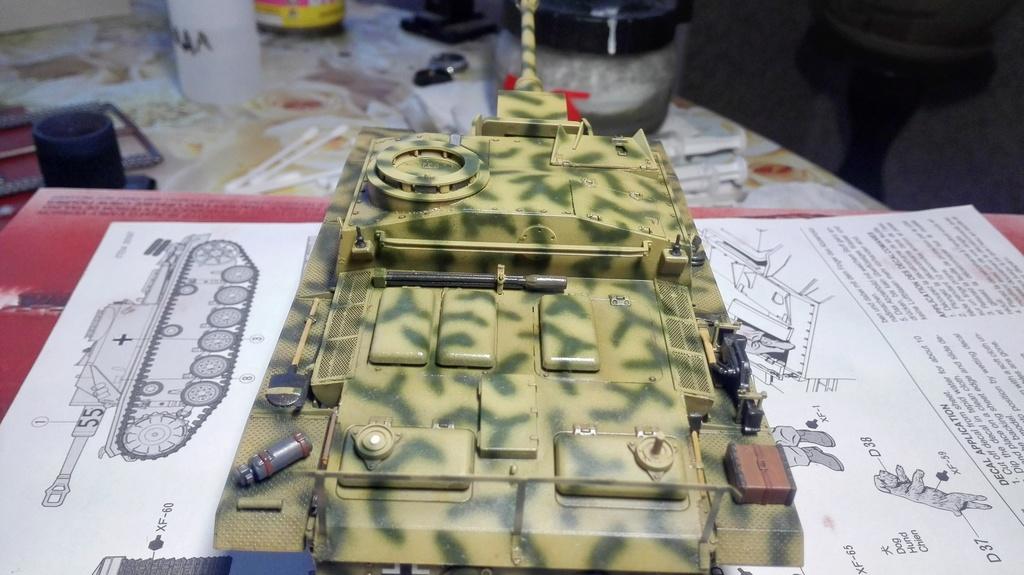 Stug III Ausf G - Страница 2 2018-038