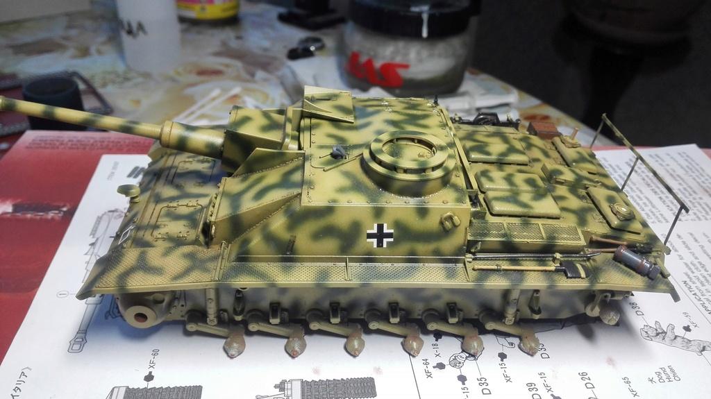Stug III Ausf G - Страница 2 2018-039
