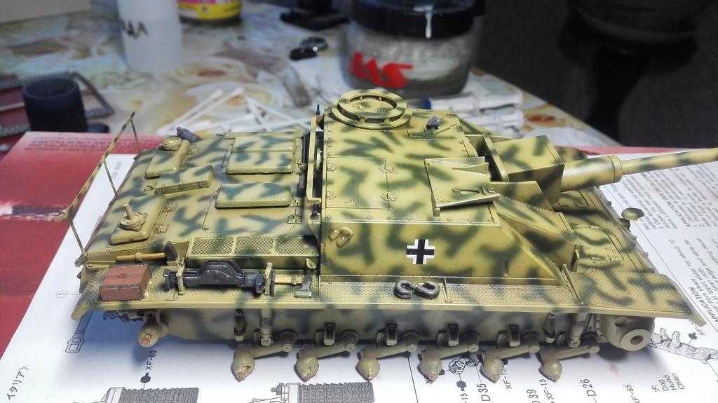 Stug III Ausf G - Страница 2 2018-040