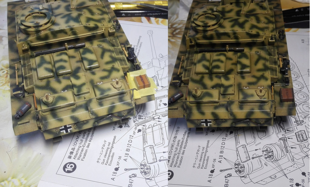 Stug III Ausf G - Страница 2 Done10