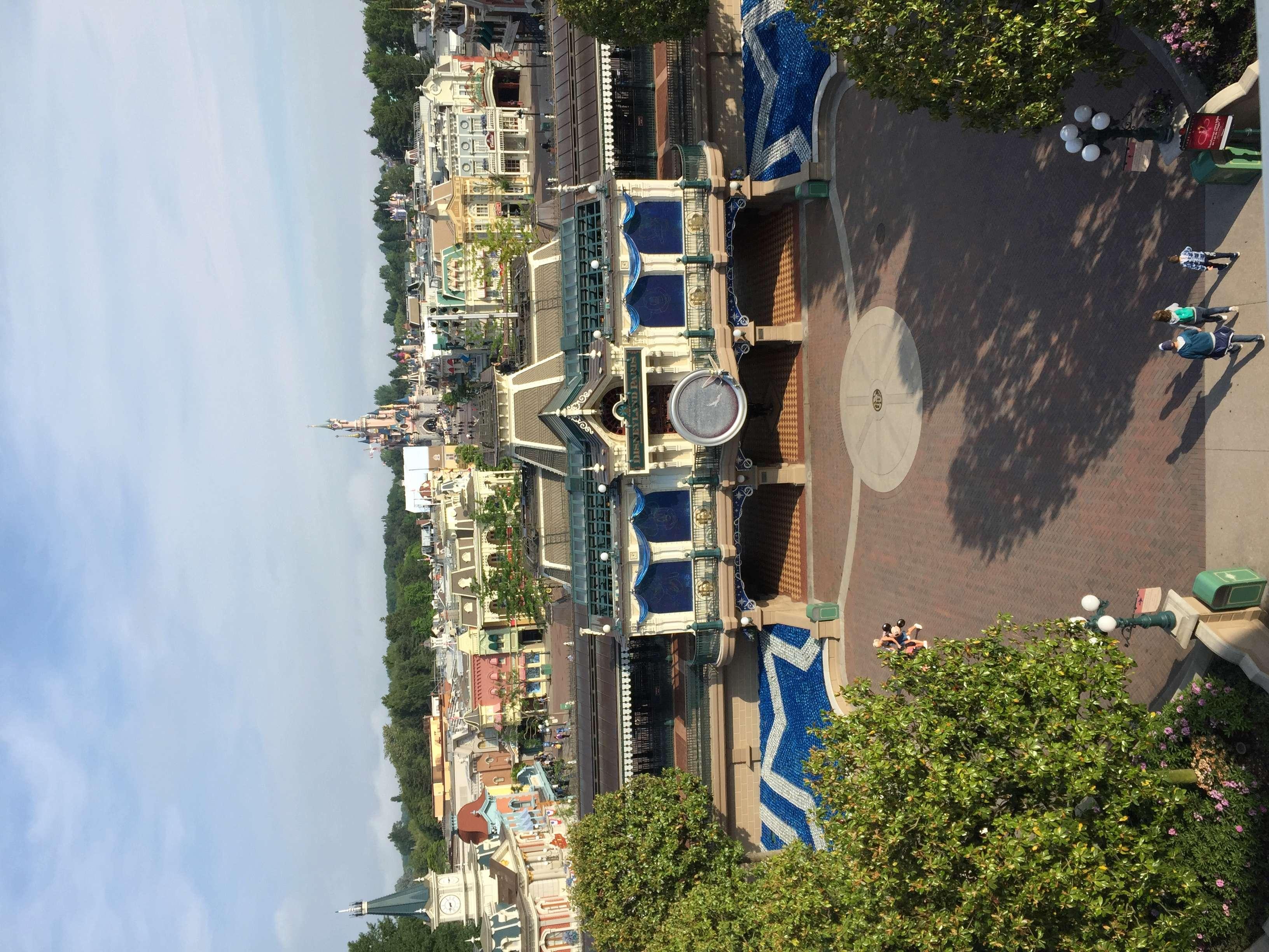 Avez vous déjà obtenu un surclassement dans un hôtel Disney - Page 32 4413f510
