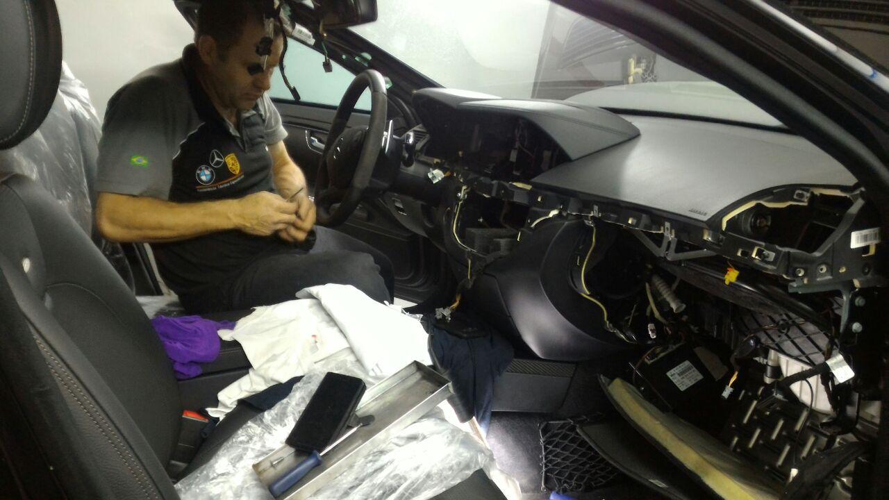 STUTTGART-MOTORS ( Assistência Técnica Especializada / Santo André - ABC - BRASIL ) Img-2012